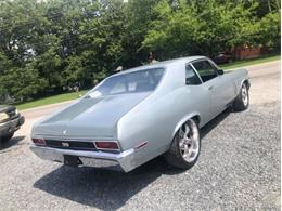 Picture of Classic 1970 Nova Offered by North Shore Classics - QJU7