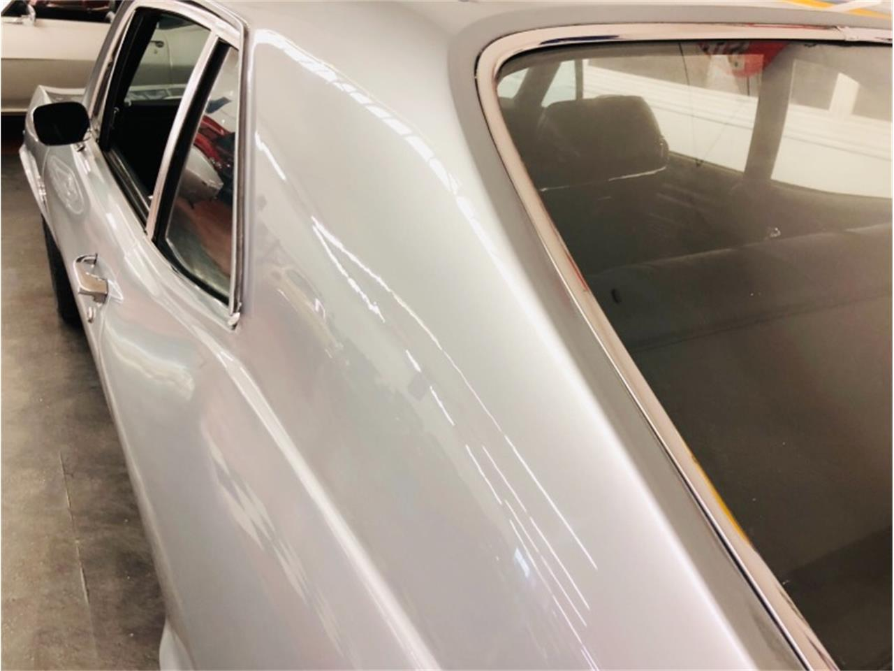 Large Picture of 1970 Chevrolet Nova located in Mundelein Illinois - $27,500.00 Offered by North Shore Classics - QJU7