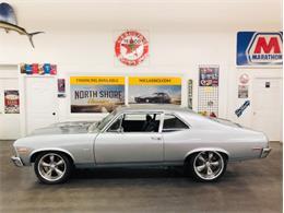 Picture of Classic '70 Chevrolet Nova located in Mundelein Illinois - $27,500.00 - QJU7