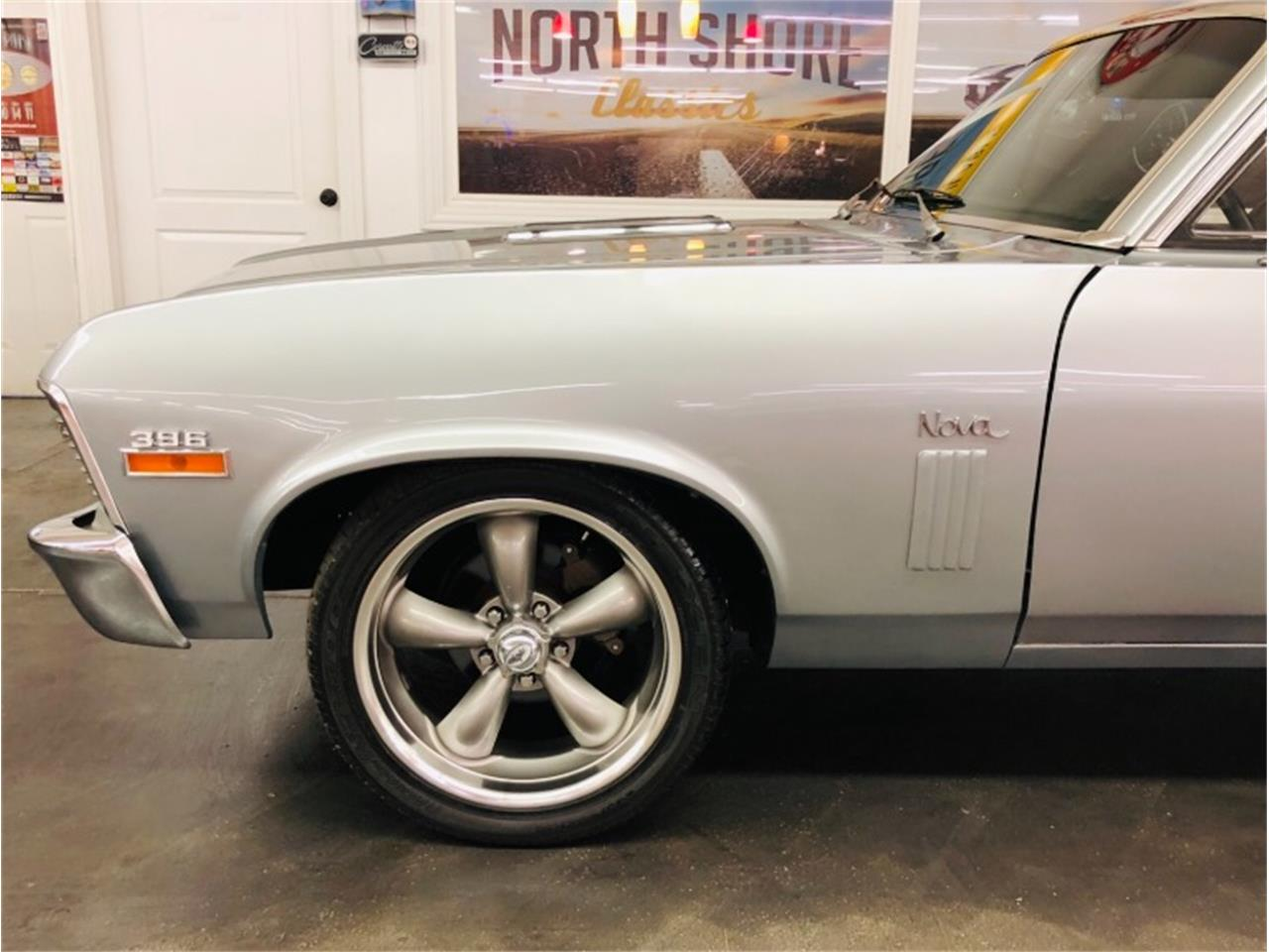 Large Picture of Classic '70 Nova - $27,500.00 Offered by North Shore Classics - QJU7