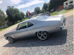 Picture of '70 Chevrolet Nova located in Mundelein Illinois Offered by North Shore Classics - QJU7