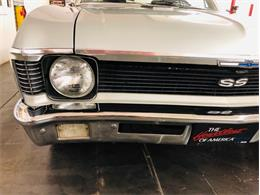 Picture of '70 Chevrolet Nova Offered by North Shore Classics - QJU7