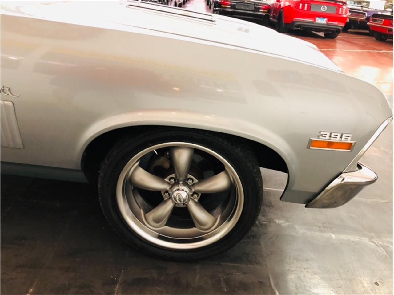 Large Picture of '70 Chevrolet Nova located in Mundelein Illinois Offered by North Shore Classics - QJU7