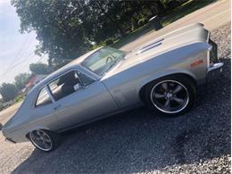 Picture of Classic '70 Chevrolet Nova - $27,500.00 - QJU7