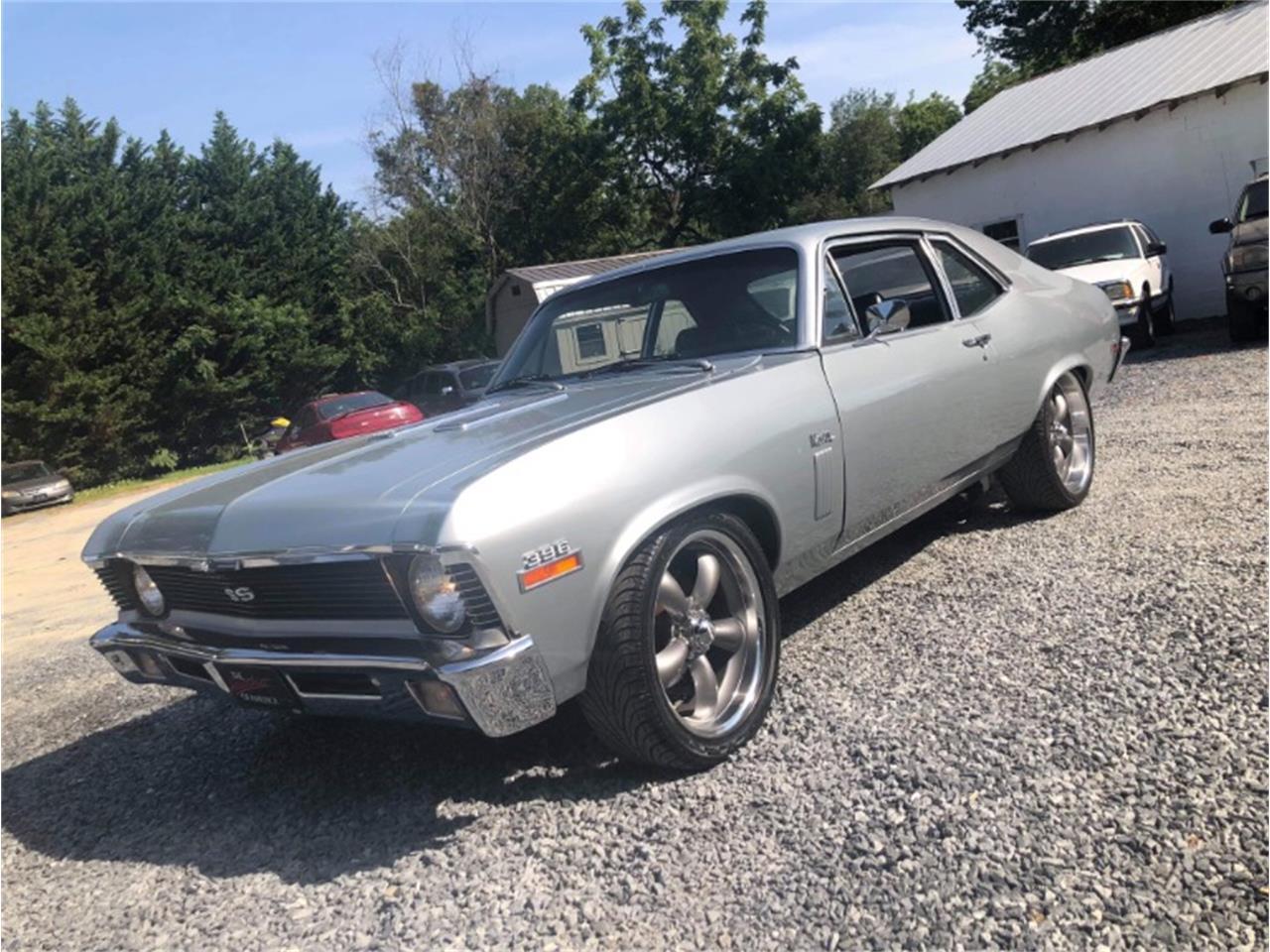 Large Picture of Classic '70 Nova located in Illinois - QJU7