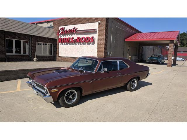 Picture of '71 Nova Auction Vehicle Offered by  - QJU8