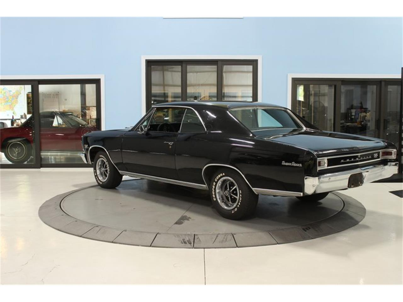 Large Picture of '66 Chevelle - QJUK