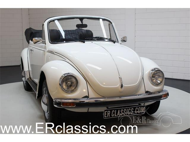 Picture of '78 Beetle - QJUO