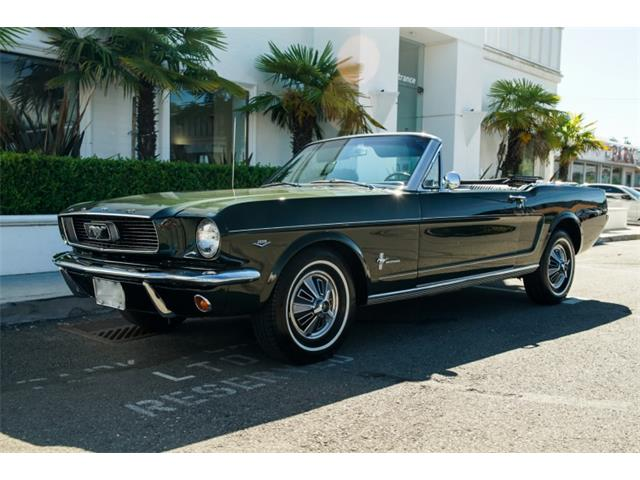 Picture of '66 Mustang - QJUP