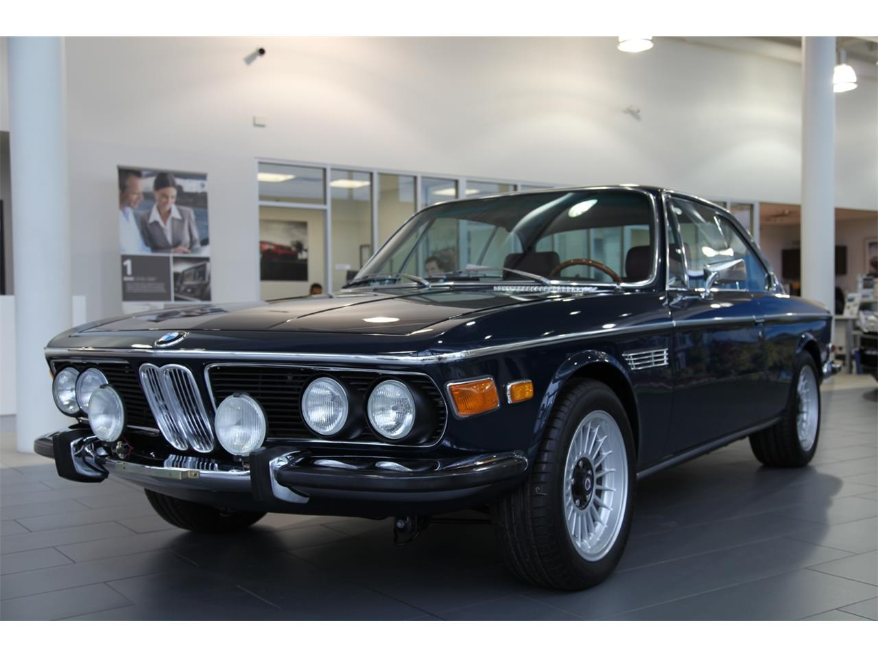 Large Picture of Classic 1972 3 Series Auction Vehicle - QJUU