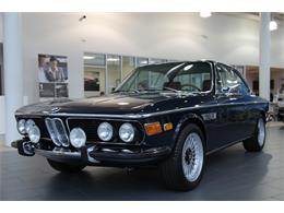 Picture of Classic 1972 BMW 3 Series located in Nanaimo  - QJUU