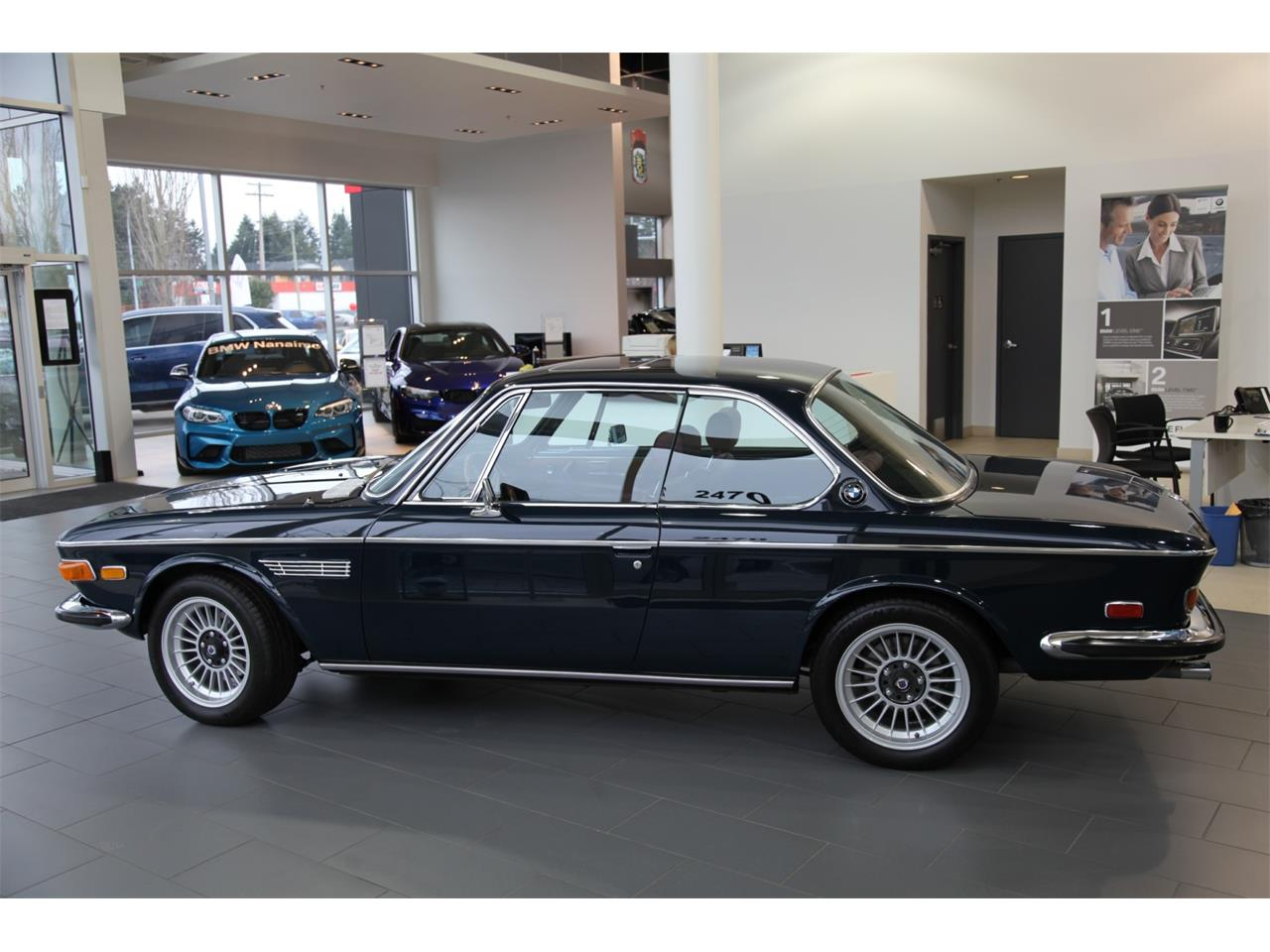 Large Picture of 1972 BMW 3 Series located in  - QJUU