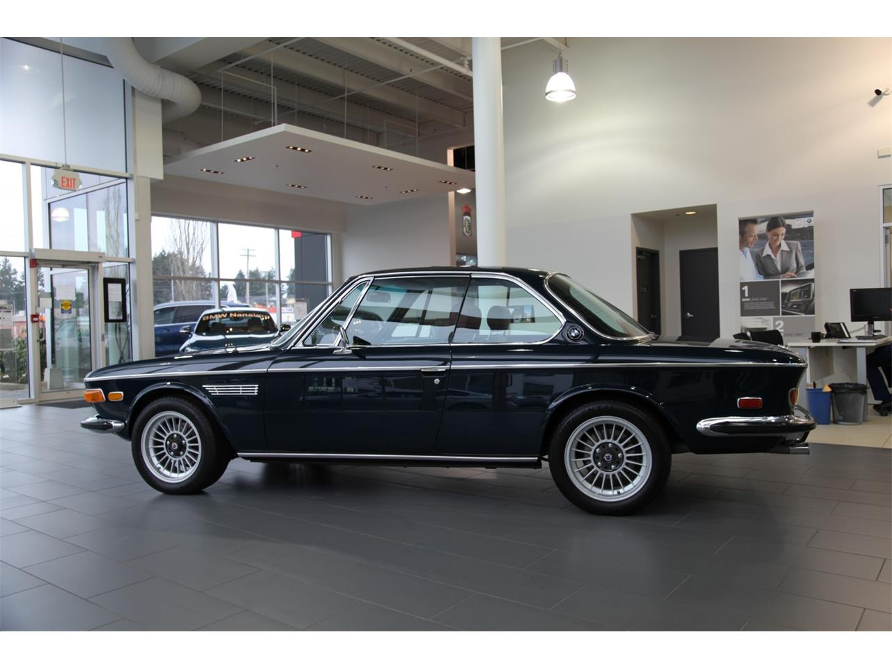 Large Picture of Classic '72 3 Series located in Nanaimo  Offered by Bring A Trailer - QJUU
