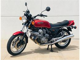 Picture of '79 Motorcycle located in New Jersey Auction Vehicle Offered by Bring A Trailer - QJUV