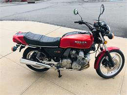 Picture of 1979 Motorcycle located in New Jersey Auction Vehicle Offered by Bring A Trailer - QJUV