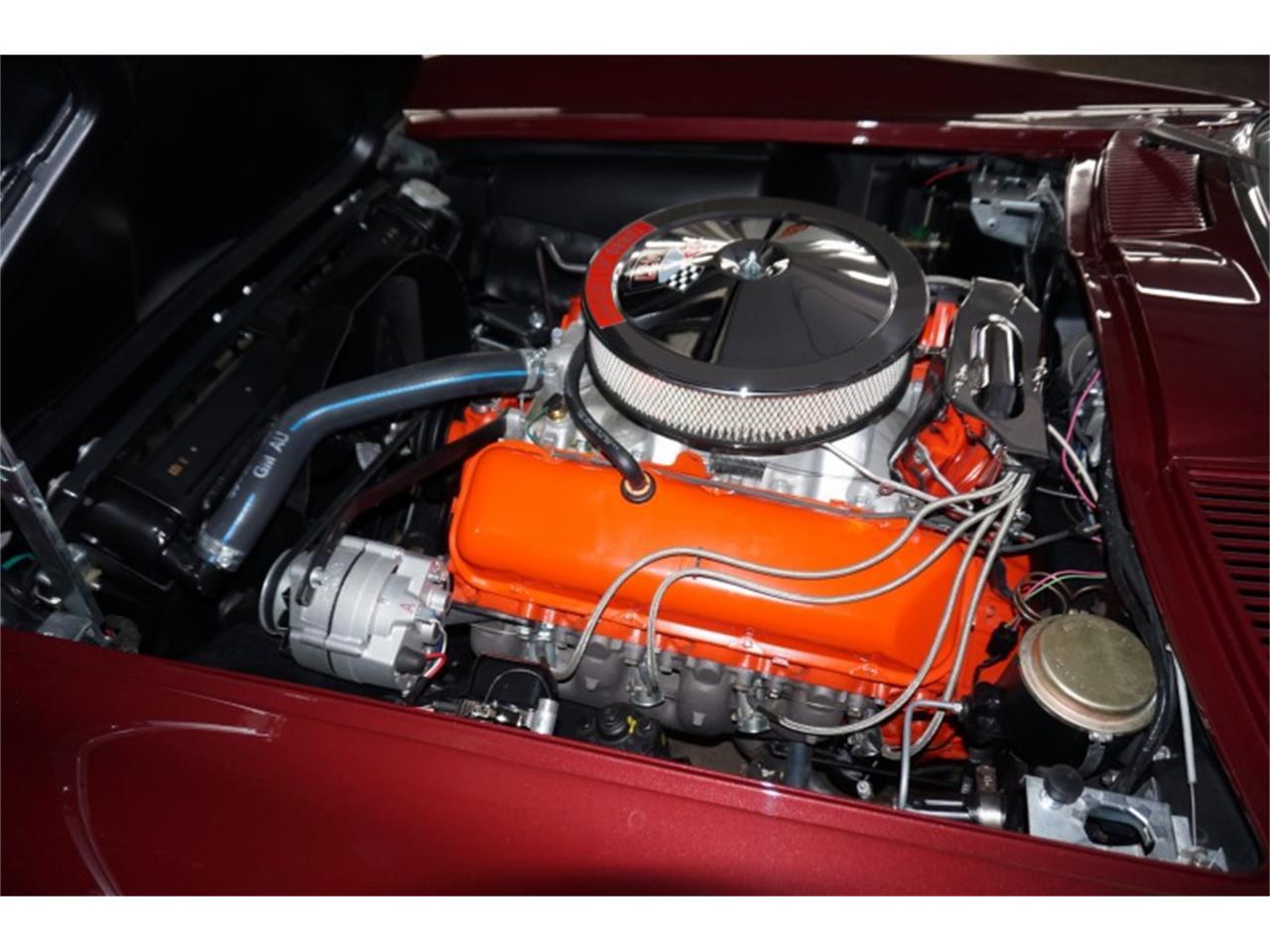 Large Picture of Classic '66 Corvette - QJUW