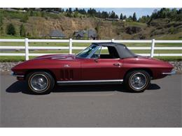 Picture of Classic '66 Chevrolet Corvette located in Sparks Nevada Auction Vehicle - QJUW