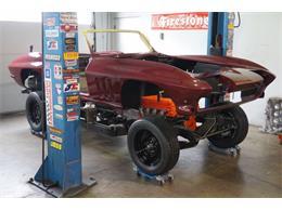 Picture of Classic '66 Corvette located in Nevada - QJUW