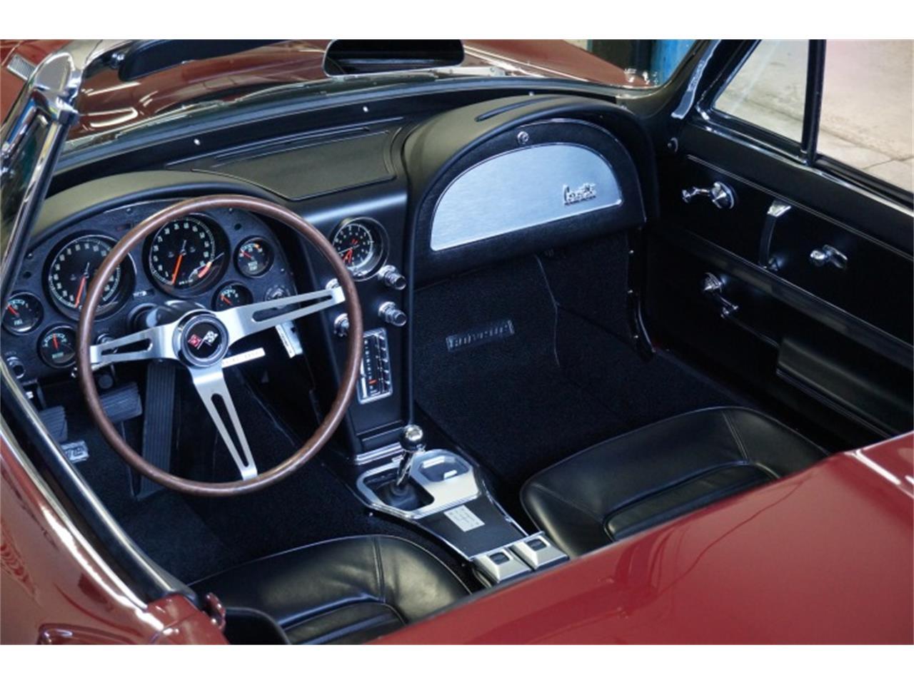 Large Picture of Classic 1966 Chevrolet Corvette located in Nevada - QJUW