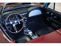 Picture of Classic '66 Corvette Offered by Motorsport Auction Group - QJUW