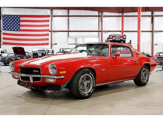 Picture of '72 Camaro - QD54