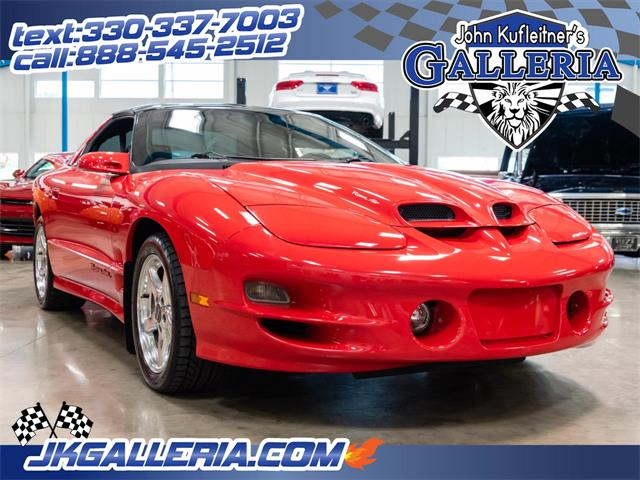 Picture of '00 Firebird - QJVA