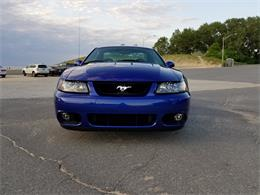 Picture of '03 Mustang SVT Cobra - QJVB