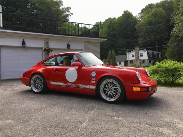 Picture of '90 911 Carrera - QJVH