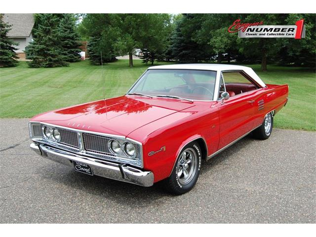 Picture of '66 Coronet - QJVM