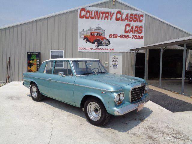 Picture of 1963 Studebaker Lark - $9,650.00 Offered by  - QDR6