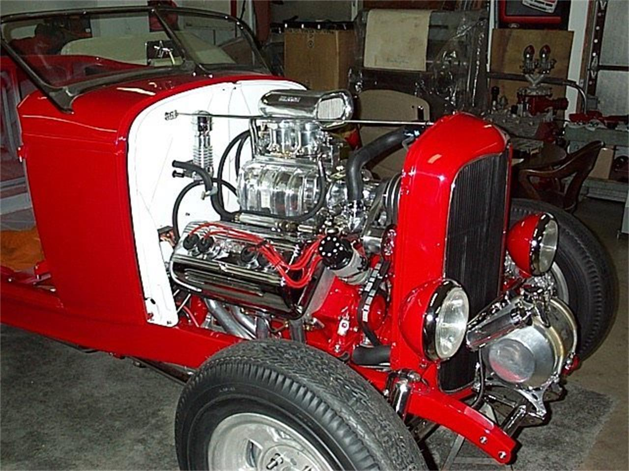 Large Picture of '32 Roadster - QJVO