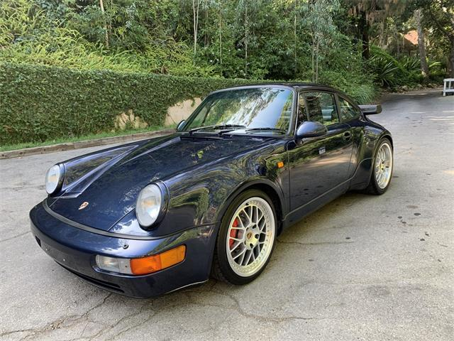 Picture of '91 911 Turbo - QJW3
