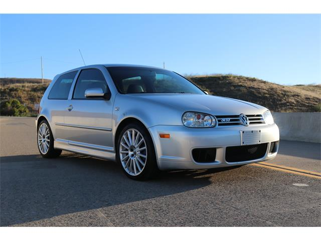 Picture of '04 Volkswagen R32 Auction Vehicle Offered by  - QJW6
