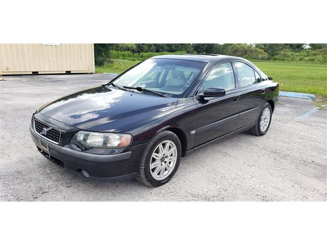 Picture of '04 S60 - QJWH