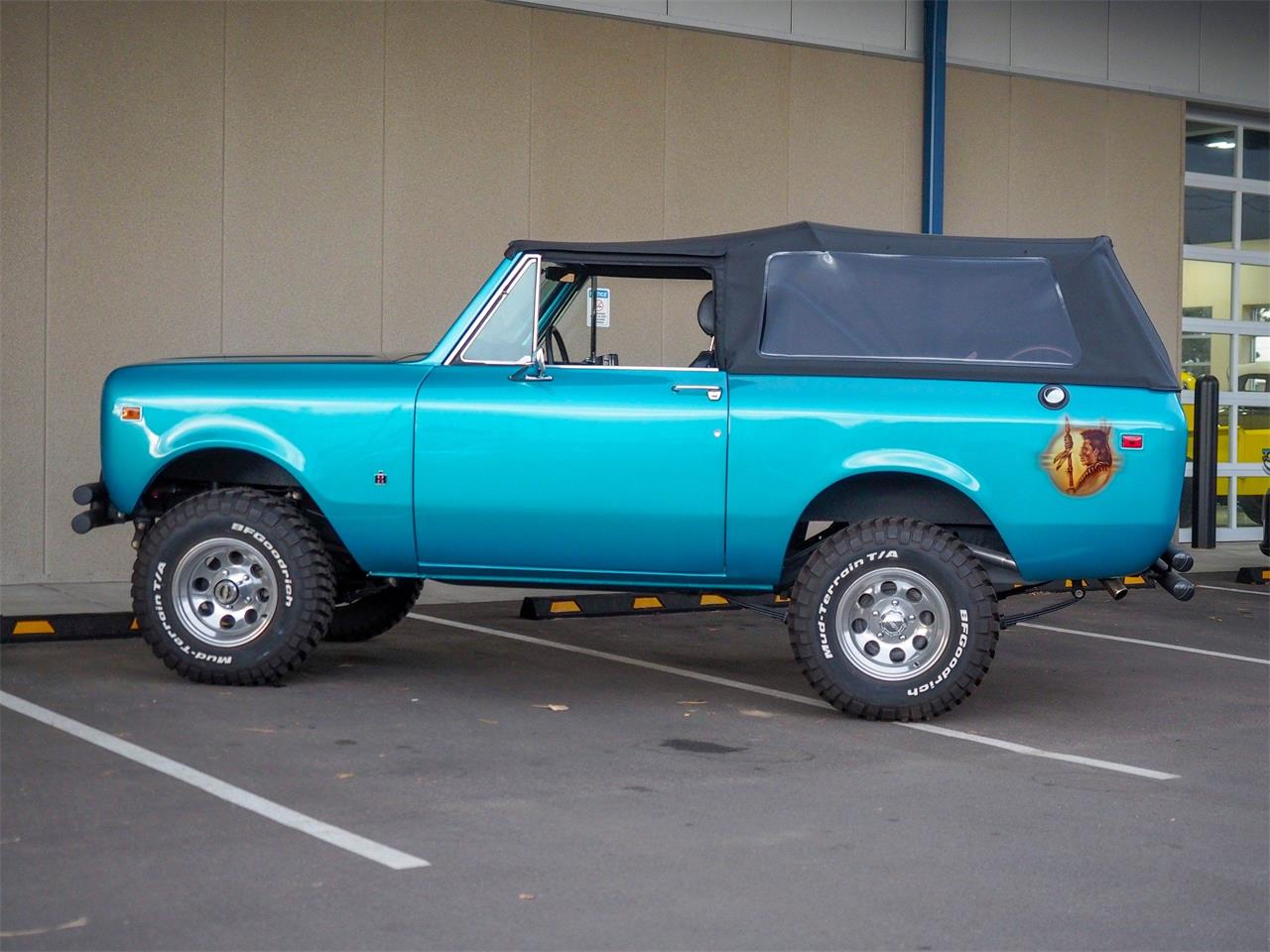 Large Picture of '78 Scout - QJWI