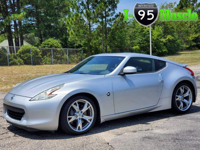Picture of '10 370Z - QJWR