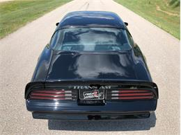 Picture of 1977 Firebird Trans Am - $129,900.00 Offered by Restore a Muscle Car, LLC - QJWS