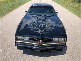 Picture of '77 Firebird Trans Am - $129,900.00 Offered by Restore a Muscle Car, LLC - QJWS