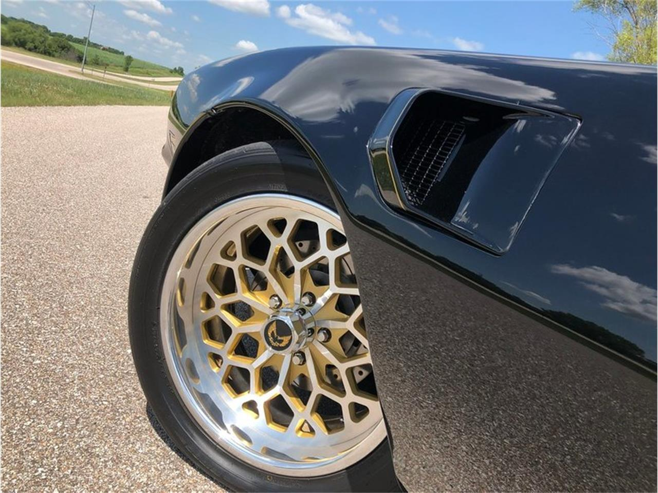 Large Picture of 1977 Firebird Trans Am - $129,900.00 Offered by Restore a Muscle Car, LLC - QJWS