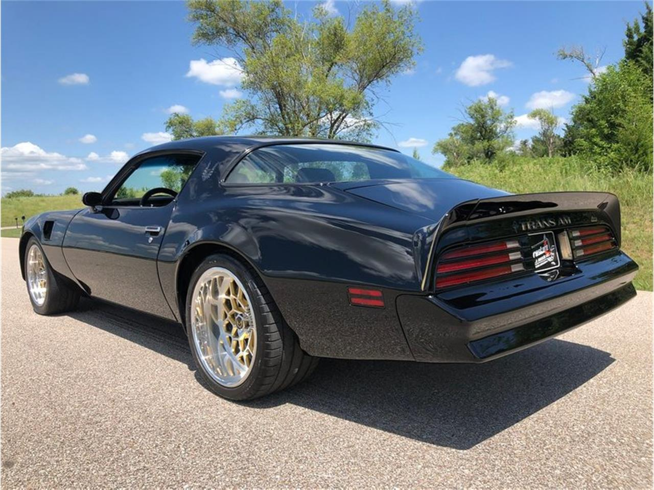 Large Picture of '77 Firebird Trans Am - $129,900.00 - QJWS
