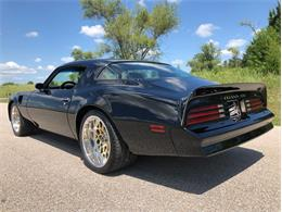 Picture of '77 Firebird Trans Am located in Nebraska Offered by Restore a Muscle Car, LLC - QJWS