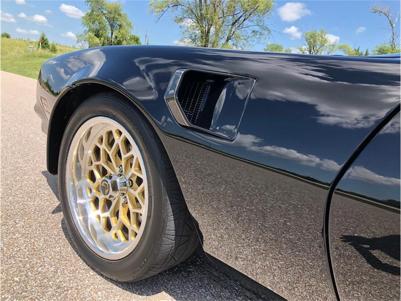 Large Picture of 1977 Firebird Trans Am located in Lincoln Nebraska - $129,900.00 Offered by Restore a Muscle Car, LLC - QJWS