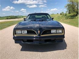 Picture of 1977 Firebird Trans Am located in Lincoln Nebraska Offered by Restore a Muscle Car, LLC - QJWS