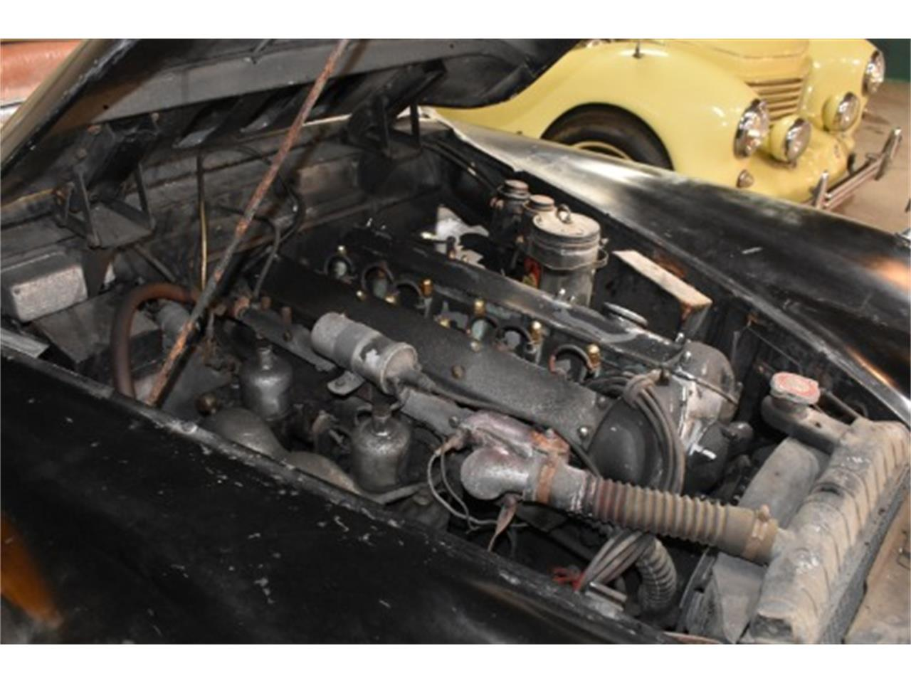 Large Picture of '59 XK150 - QJWV