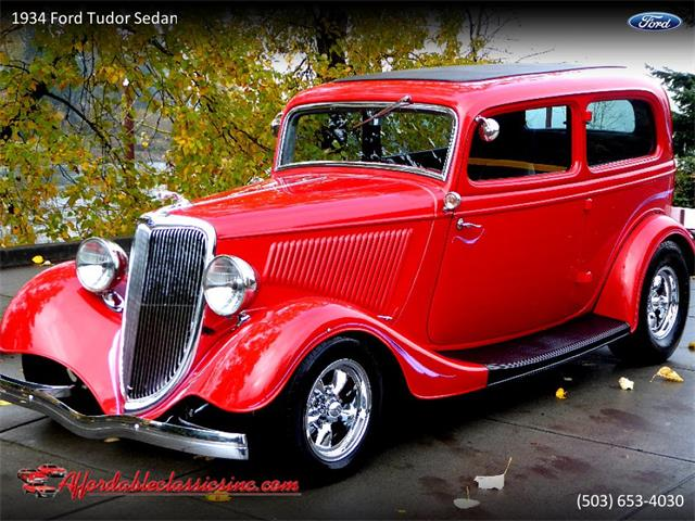 Picture of '34 Tudor - QJWZ