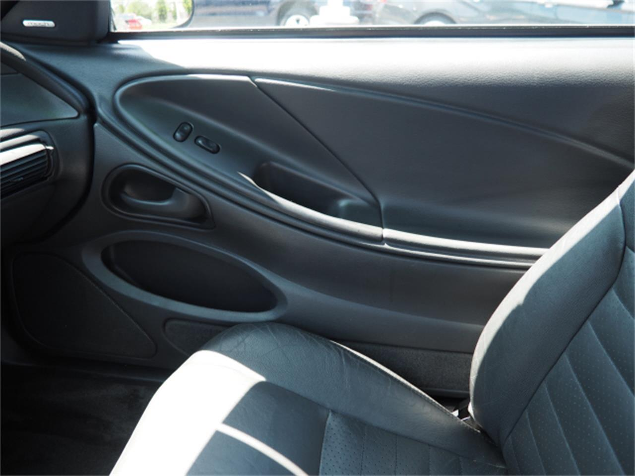 Large Picture of 2003 Mustang Offered by Bill Kay Corvettes and Classics - QJX6