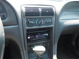 Picture of 2003 Ford Mustang located in Downers Grove Illinois - QJX6