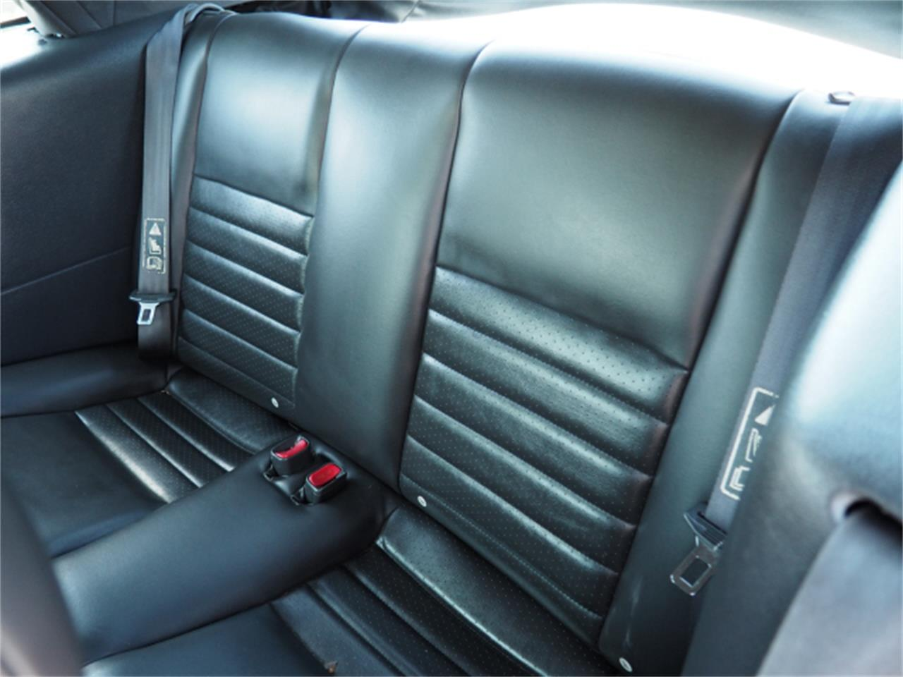 Large Picture of 2003 Mustang located in Downers Grove Illinois Offered by Bill Kay Corvettes and Classics - QJX6
