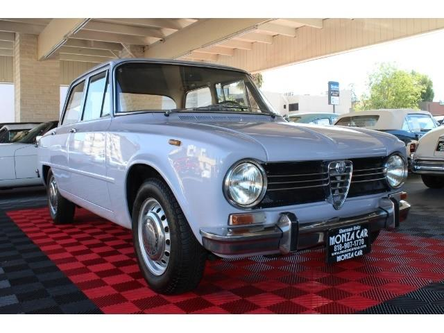 Picture of '69 Giulia 1300 ti - QJXA