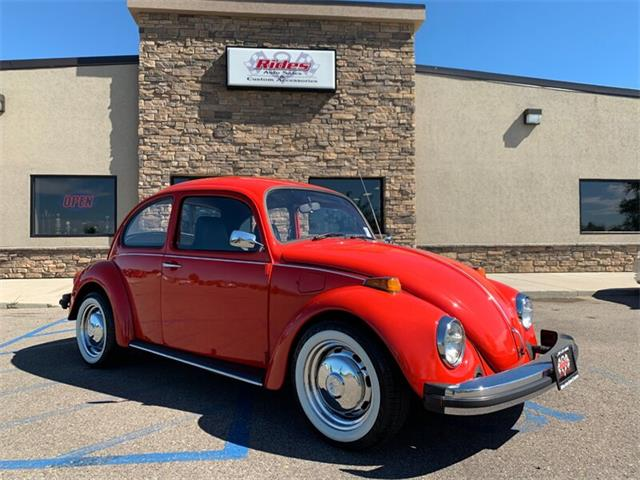 Picture of '74 Beetle - $10,890.00 - QJXM